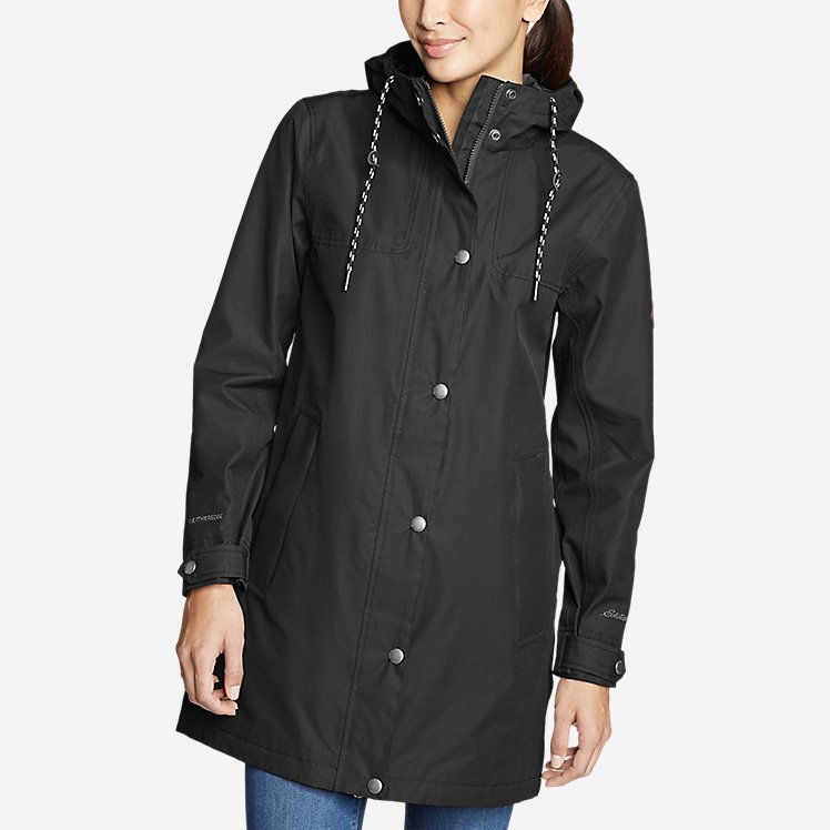 Women's Charly Parka large version