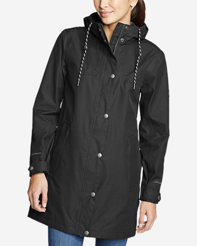 Women's Charly Parka by Eddie Bauer