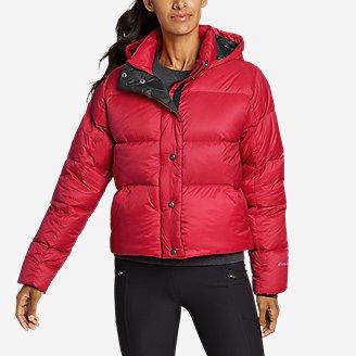 Thumbnail View 1 - Women's CirrusLite Down Puffer Jacket