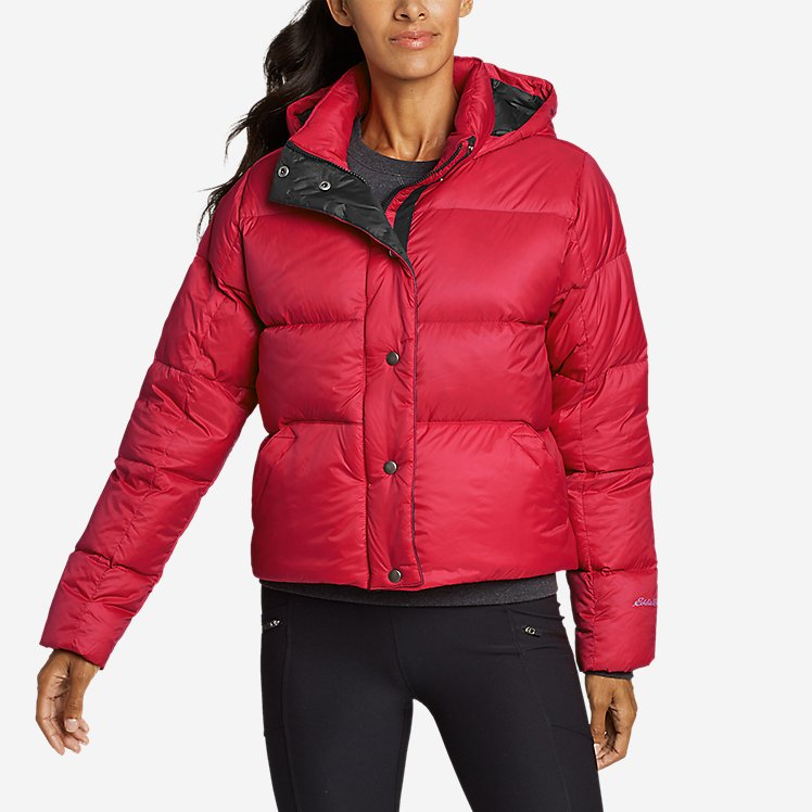 Women's CirrusLite Down Puffer Jacket large version