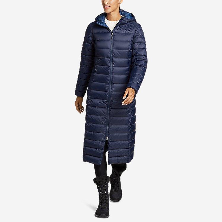 Women's CirrusLite Down Duffle Coat large version