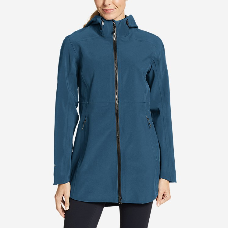 Women's Storm Shed® Parka large version