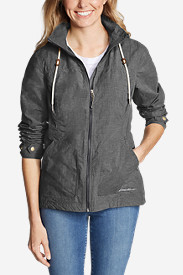 Women's Wallingford Jacket