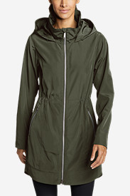 Women's Rock Creek Parka