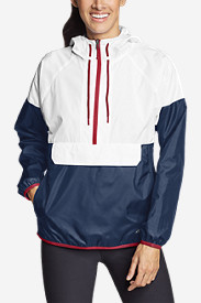 Women's Momentum Light UPF Anorak