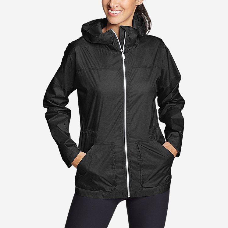 Women's Silver Peak Jacket large version
