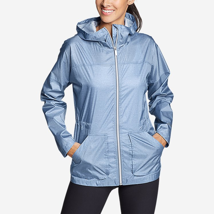 Women's Silver Peak Jacket large version