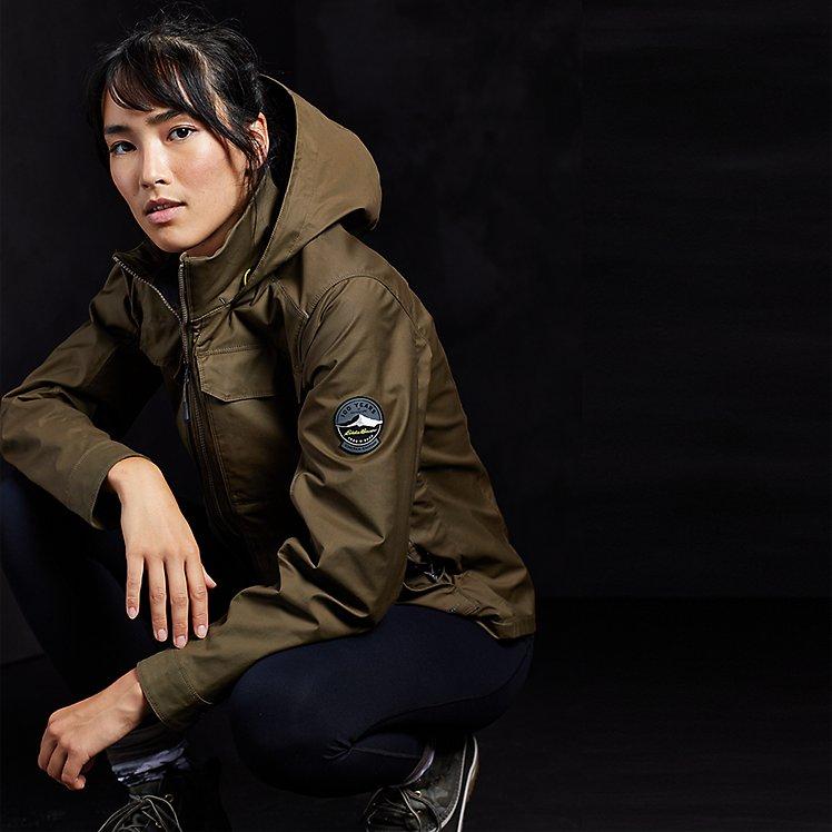 Women's Centennial Collection Stine Jacket® large version