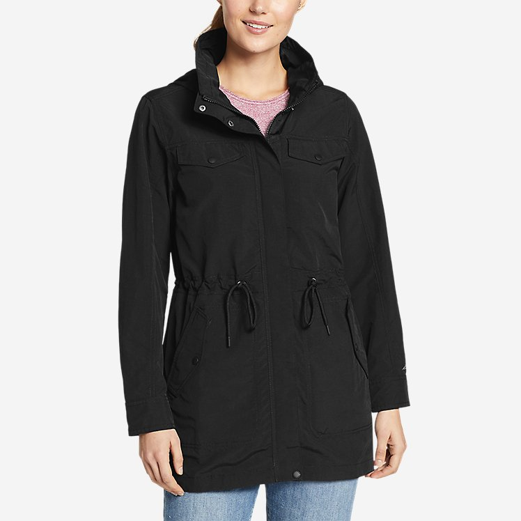 Women's Atlas Utility Trench large version