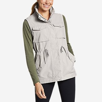 Thumbnail View 1 - Women's Atlas Utility Vest