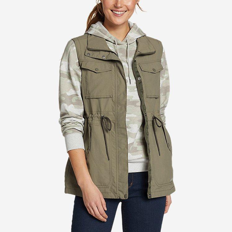 Women's Atlas Utility Vest large version