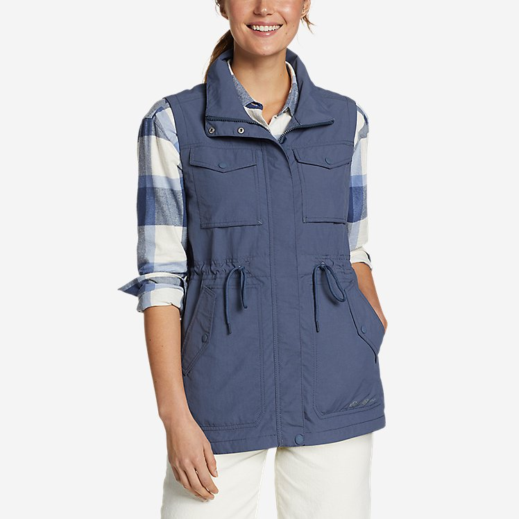 Women's Atlas Utility Vest large version