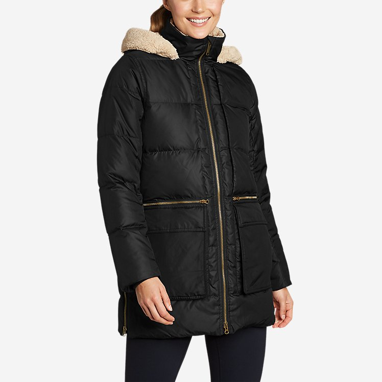 Women's Eastlake Down Parka large version
