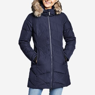 Thumbnail View 1 - Women's Sun Valley Arctic Down Parka