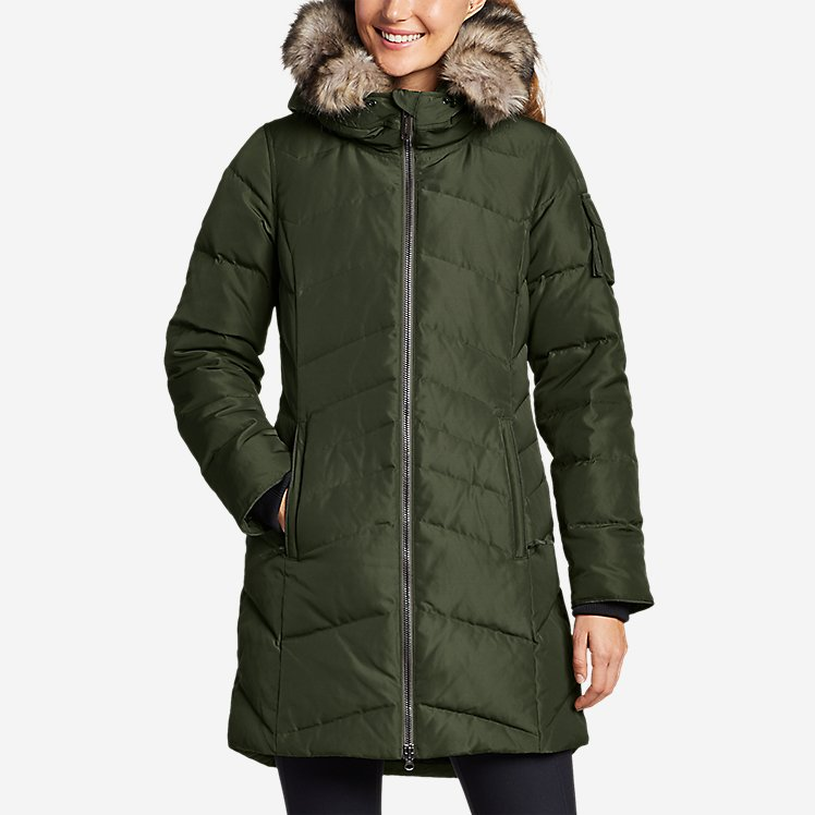 Women's Sun Valley Arctic Down Parka large version