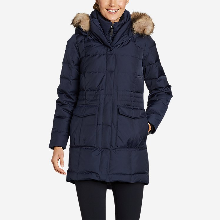 Women's Yukon Classic® Down Parka large version