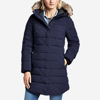 Thumbnail View 1 - Women's Sun Valley Frost Down Parka