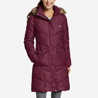 Thumbnail View 1 - Women's Lodge Cascadian Down Parka
