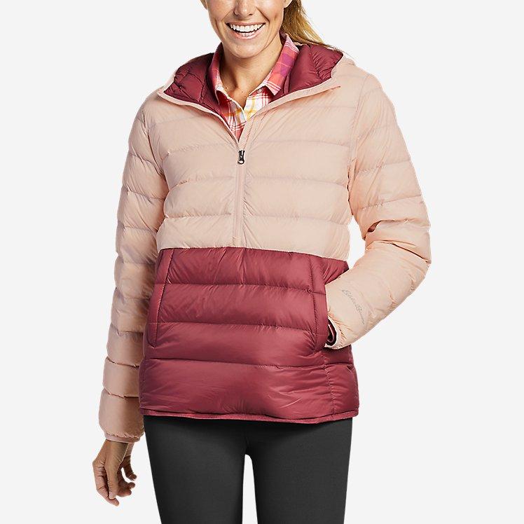 Women's CirrusLite Down Pullover large version