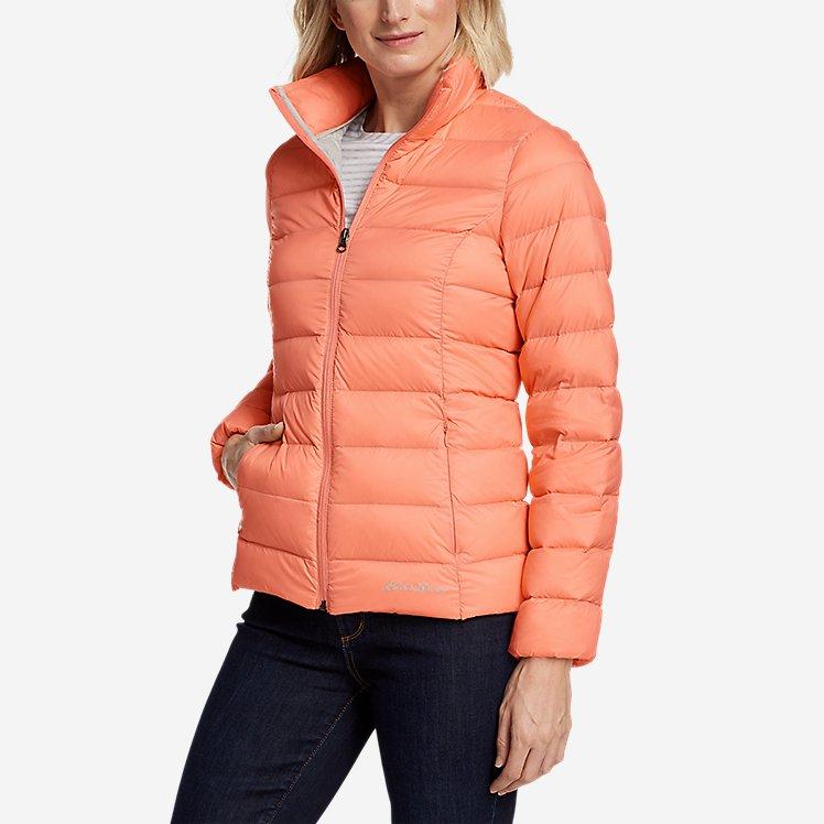 Women's CirrusLite Spring Down Jacket large version
