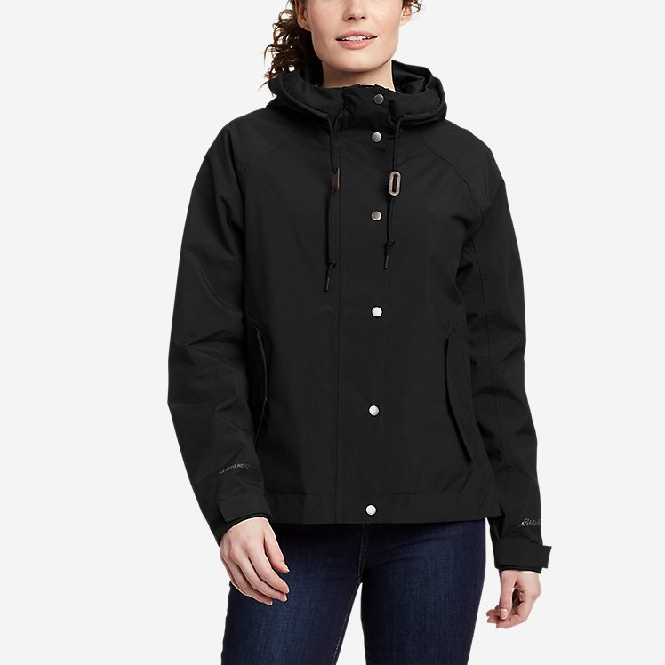 Women's Port Townsend Jacket large version