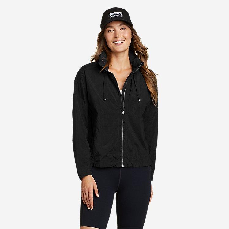 Women's WindPac Jacket large version