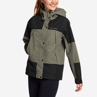 Thumbnail View 1 - Women's Rainfoil® Ridge Jacket