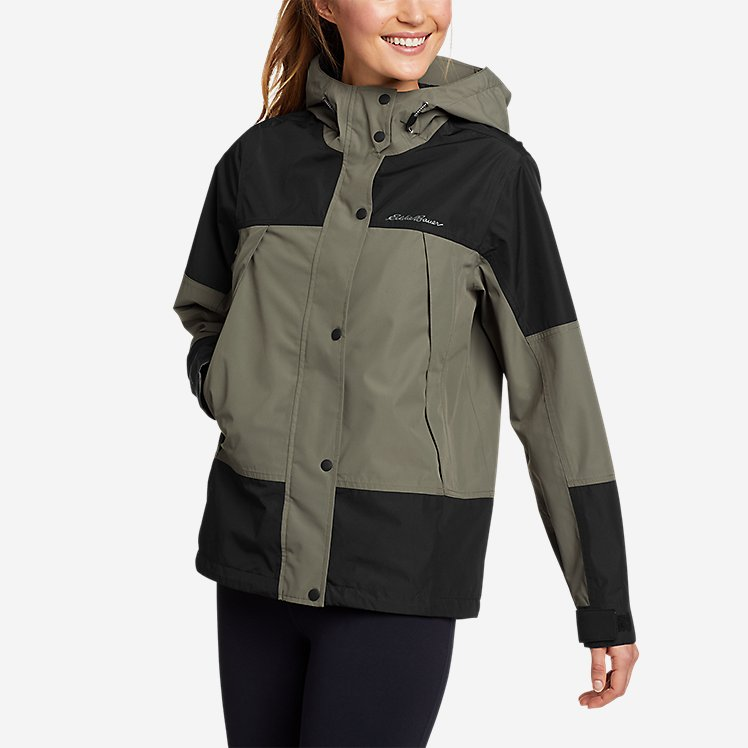 Women's Rainfoil® Ridge Jacket large version