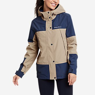 Thumbnail View 1 - Women's Rainfoil® Ridge Jacket