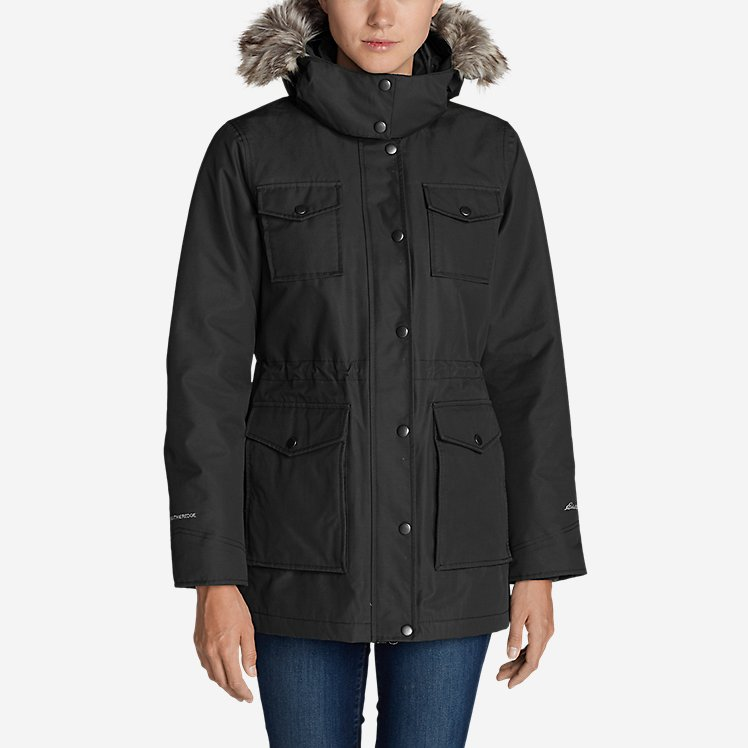 Women's Westbridge Parka large version