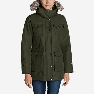 Thumbnail View 1 - Women's Westbridge Parka