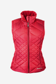 Women's Essential Down Vest