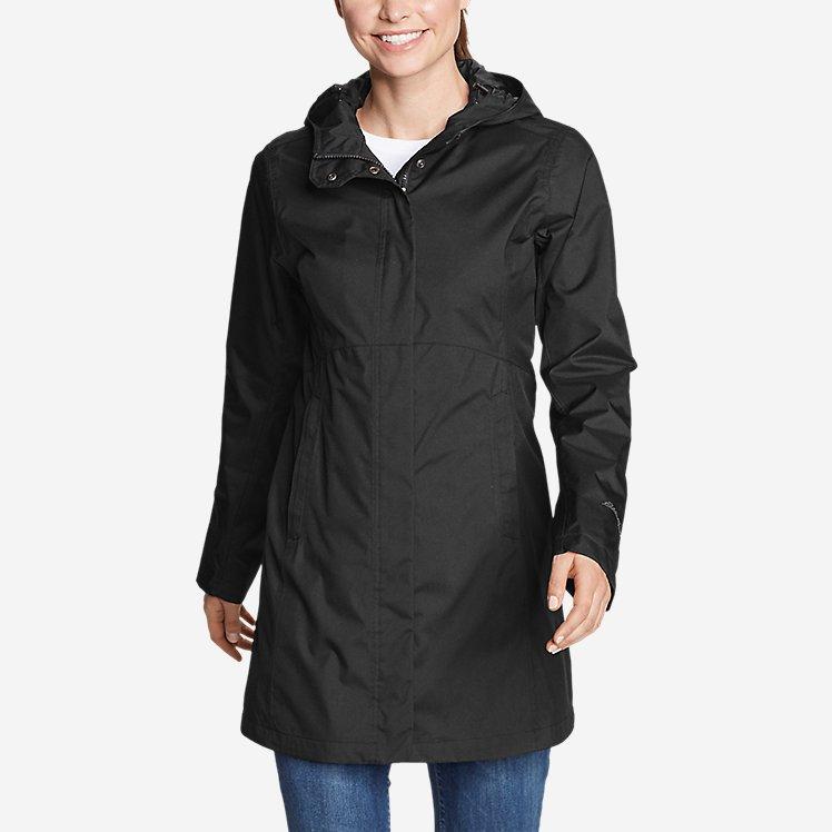 Women's Mackenzie Trench Coat large version