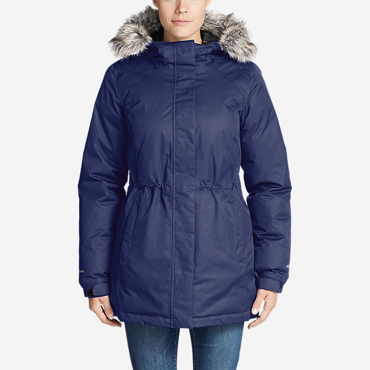 Women's Superior Down Parka large version