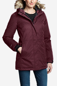 Women's Superior Down Parka