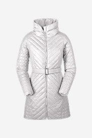 Women's Trinity Down Parka