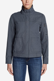 Women's All-Purpose Bomber