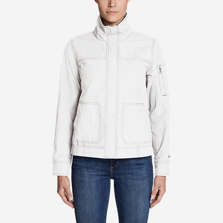 Women's All-Purpose Bomber large version
