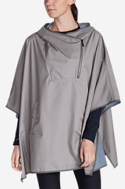 Women's Kona Travel Cape
