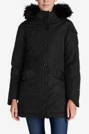 Women's Superior Esla Down Parka