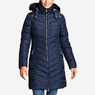 Thumbnail View 1 - Women's Sun Valley Down Parka