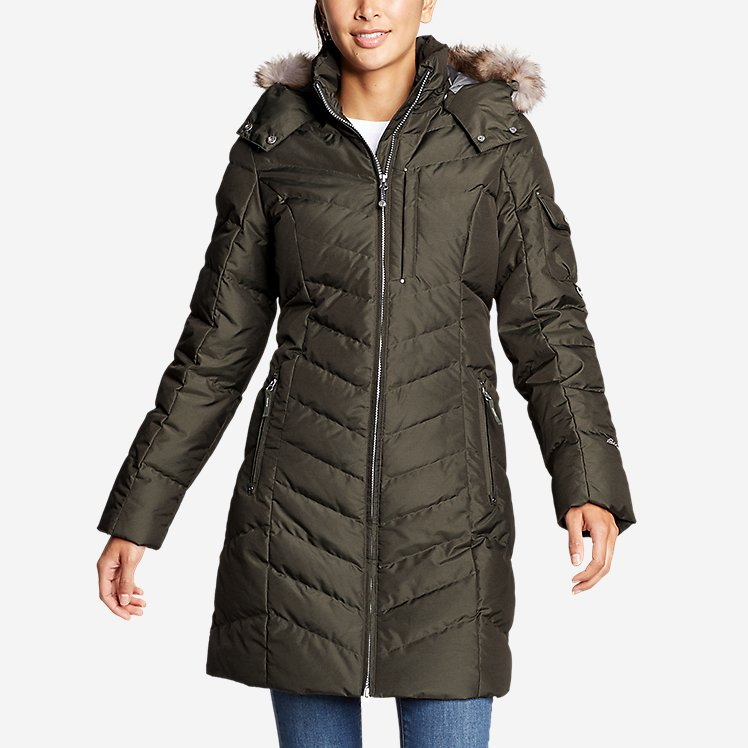 Women's Sun Valley Down Parka large version