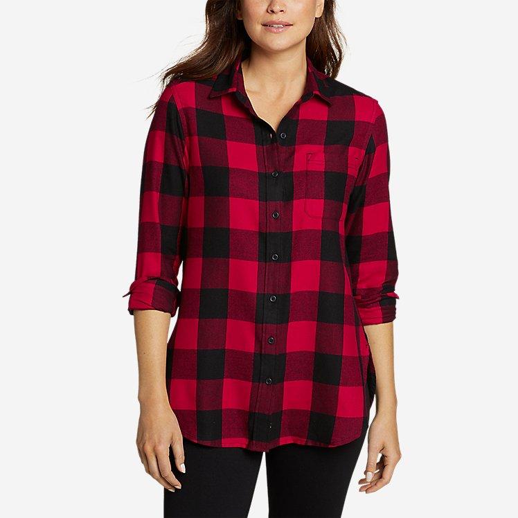 Women's Wild River Long-Sleeve Tunic large version