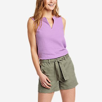 Thumbnail View 1 - Women's Carry-On Tank Top