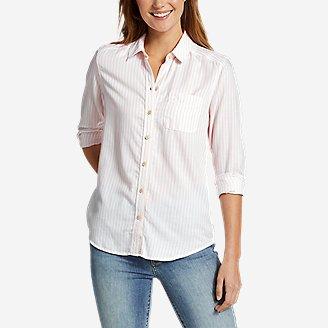 Thumbnail View 1 - Women's Tranquil One-Pocket Shirt