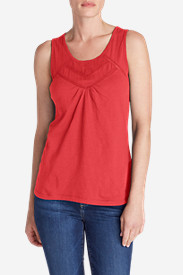 Women's Daybreak Tank Top - Solid