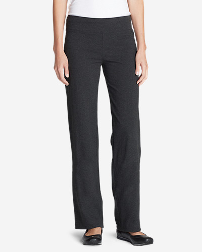 Women's Girl On The Go® Trans Dry Pants by Eddie Bauer