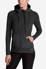 Women's Summit Full-Zip Hoodie