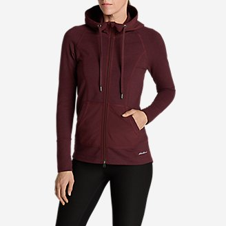 Thumbnail View 1 - Women's Summit Full-Zip Hoodie