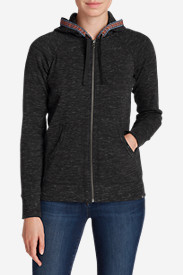 Women's Legend Wash Full-Zip Sweatshirt